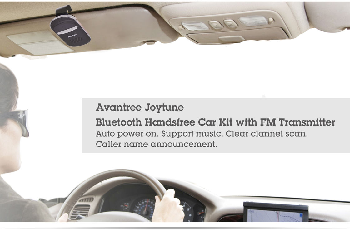 car kit handsfree avantree joytune